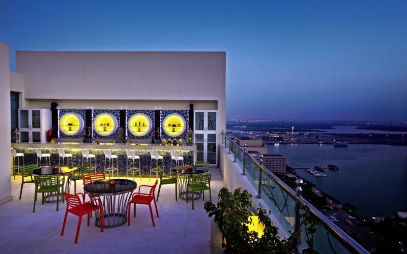 VAE-Vereinigte-Arabische-Emirate-Doubletree by Hilton Ras Al Khaimah 1