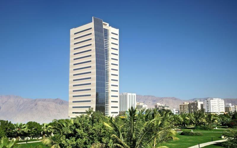 VAE-Vereinigte-Arabische-Emirate-Doubletree by Hilton Ras Al Khaimah