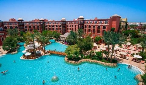 Ägypten Hurghada Grand Resort