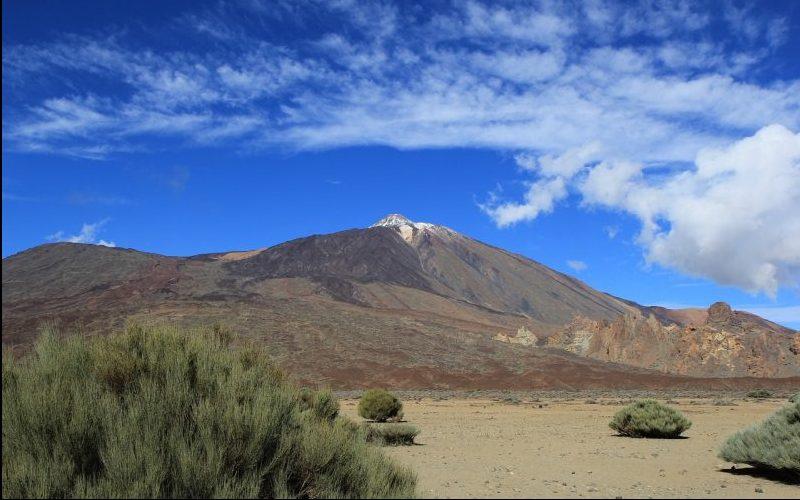 Teneriffa-Pico-del-Teide