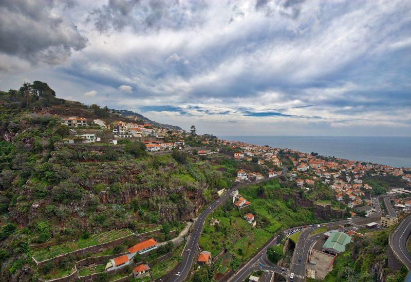 Madeira-landscape