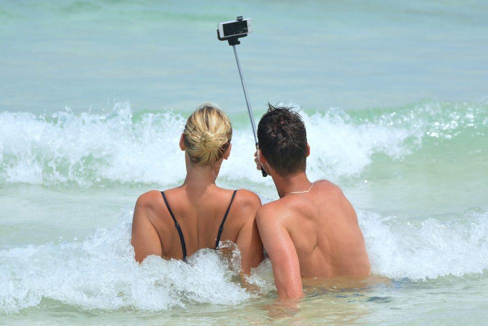 Fuerteventura-selfie