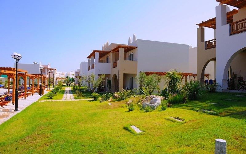Griechenland-Kos-Mastichari-Gaia Palace