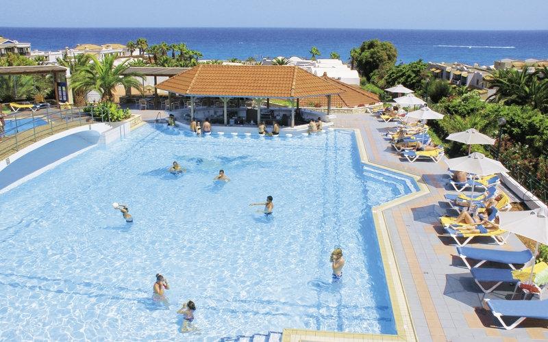 Griechenland-Kreta-Anissaras-Annabelle-Beach-Resort