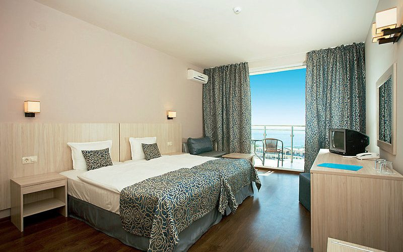 Bulgarien-Goldstrand-Hotel-Slavey