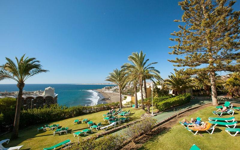 Spanien-Gran-Canaria-San-Agustin-IFA-Interclub-Atlantic