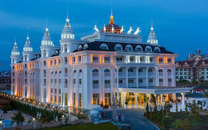 Türkei-Side-Side-Royal-Palace