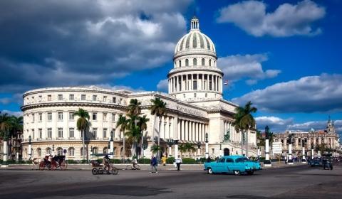 Kuba-havana