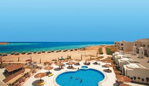 Ägypten-Safaga-Coral-Sun-Beach