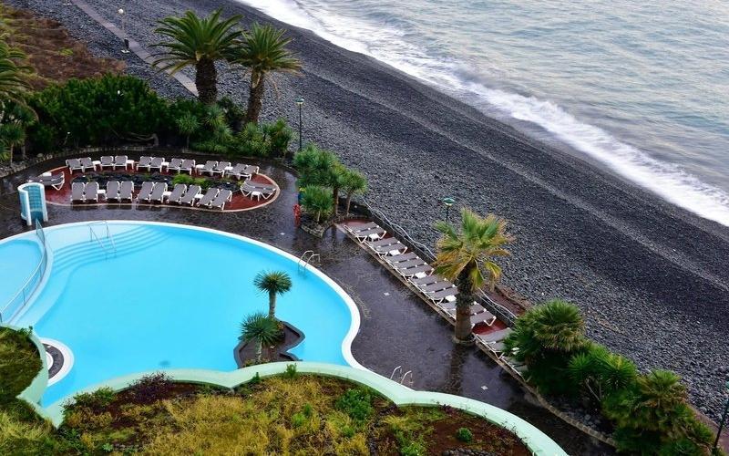 Portugal-Madeira-Pestana-Ocean-Bay