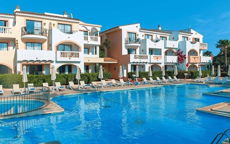 Mallorca-Sa-Coma-Hipotels-Mediterraneo-Garden