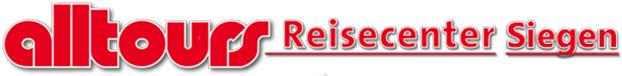 alltours Reisecenter Siegen - Logo